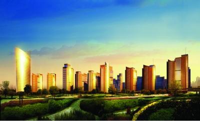 """厦门市委,市政府适时提出了""""建设海峡两岸金融合作试验区,打造"""