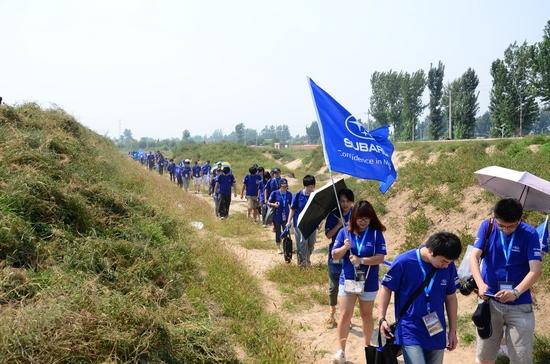 中国CRC怀柔站