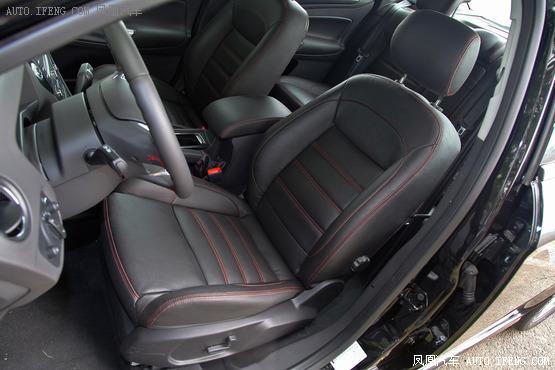 2012款 福特蒙迪欧-致胜 2.0l gtdi240 旗舰运动版
