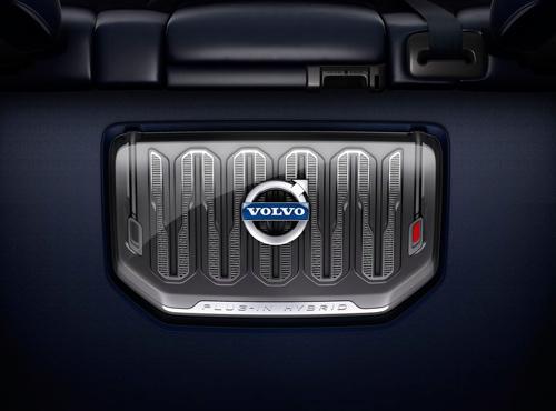 沃尔沃V60柴油混合动力版明年上市