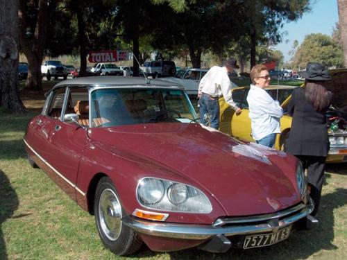 DS23 Pallas 第三代(1968-1976)