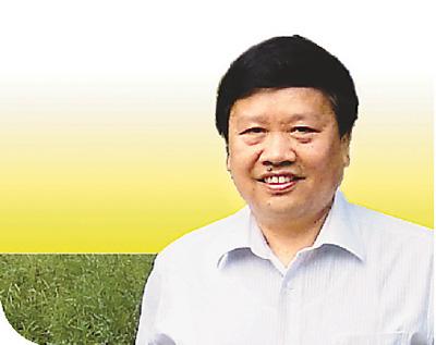 朱明长年奋斗在农业工程科技第一线,以研发先进农业装备与设施技术为己任。