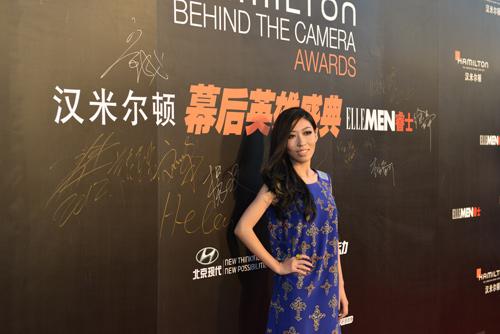 携手幕后英雄盛典 北京现代发力电影营销