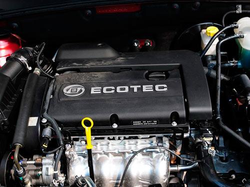 1.8L ECOTEC发动机
