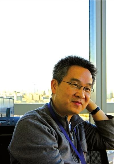 亚马逊中国总裁王汉华将离职