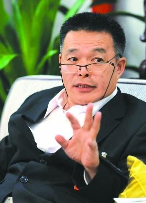 清华教授胡鞍钢:国家有能力缩小收入分配差距