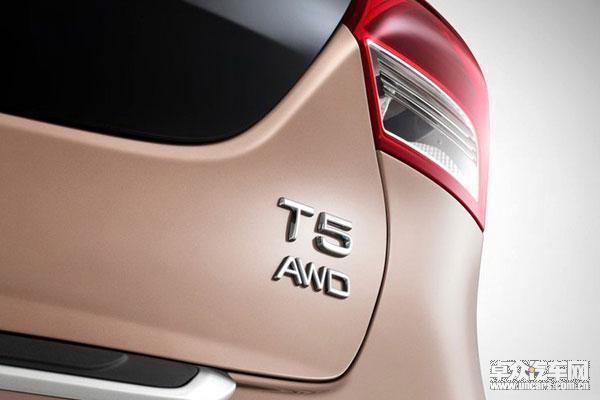 预计将引入 沃尔沃V40跨界车广州车展首发 卓众汽车网