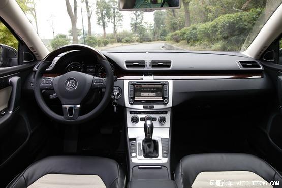 独爱大排量 3.0升V6自然吸气中型车推荐