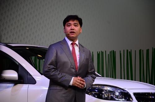 雷诺中国2012广州车展品牌活动