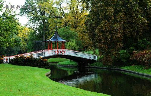 腓特烈堡公园