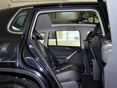 省钱是王道 4款25万城市SUV车型推荐