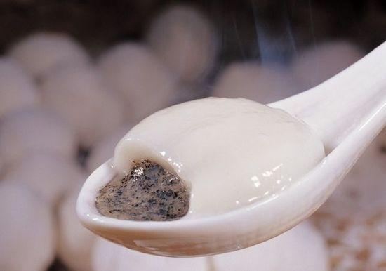 四川过年吃汤圆不吃饺子