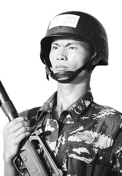 《永不磨灭的番号》黄海波李健成斗气好兄弟