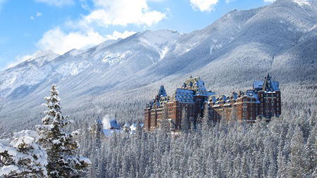 贵胄之梦 全球9家奢华的宫廷酒店