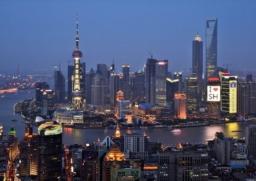 胆小旅客撒欢地 探秘中国最具安全感城市