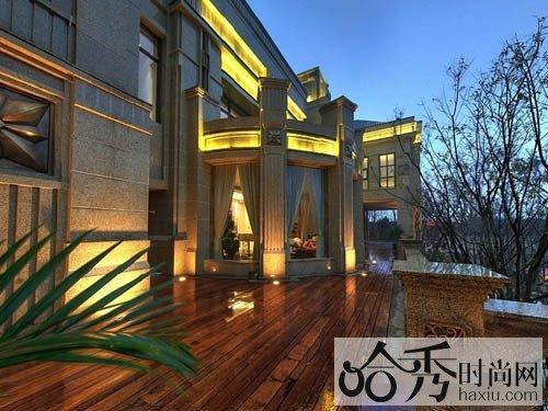 2012年亚洲十大豪宅排行榜 印度首富摩天宫蝉联第一
