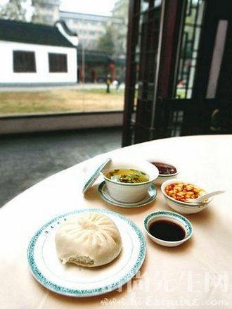扬州二月色香味之旅