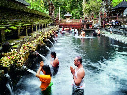 巴厘岛 祖先在北