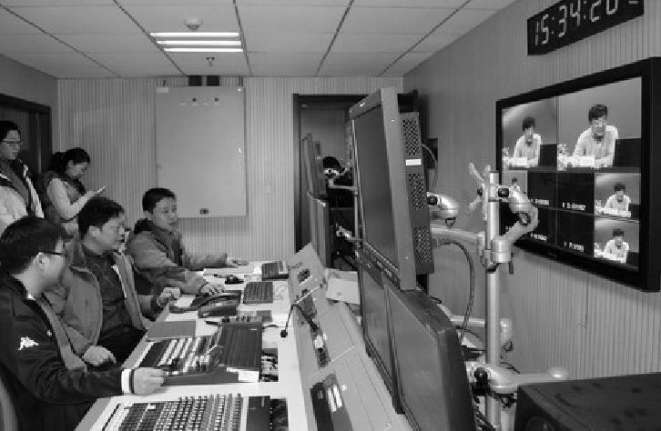 江苏省委党校:远程教育搭建智力援疆平台