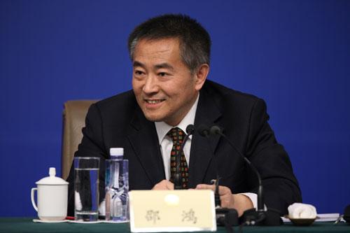 邵鸿委员谈政协提案协商会的三个创新