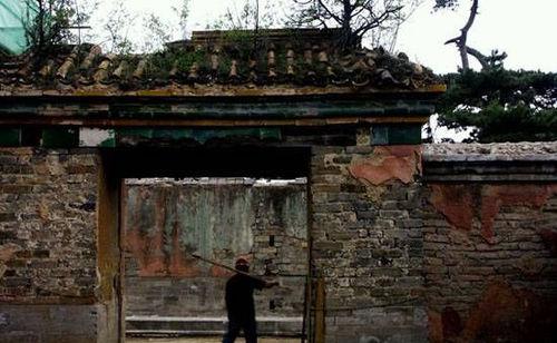 北京明十三陵的十三种穿越别墅攻略澳州图片