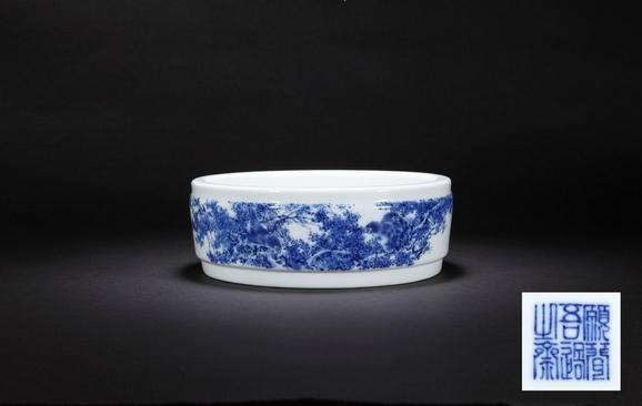 民国瓷器 陶瓷艺术的复兴之花