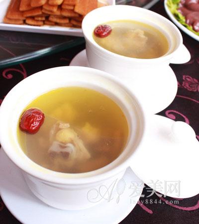 6款正宗的广东靓汤 营养滋补又排毒养颜