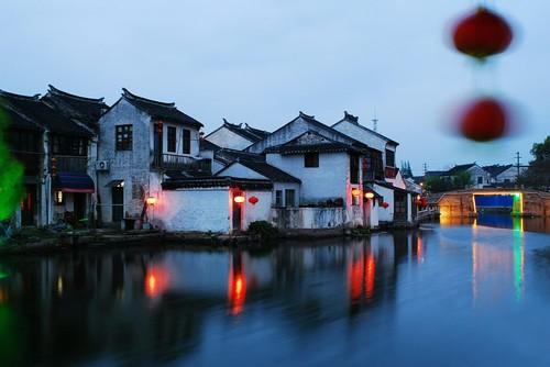 风景 古镇 建筑 旅游 摄影 500_334