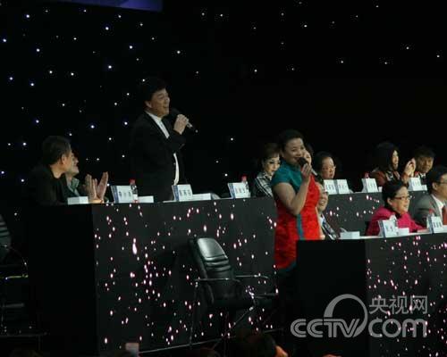 张也、吕继宏对唱《回娘家》