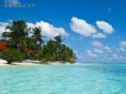 五一深圳附近海岛游:四个热门海岛推荐