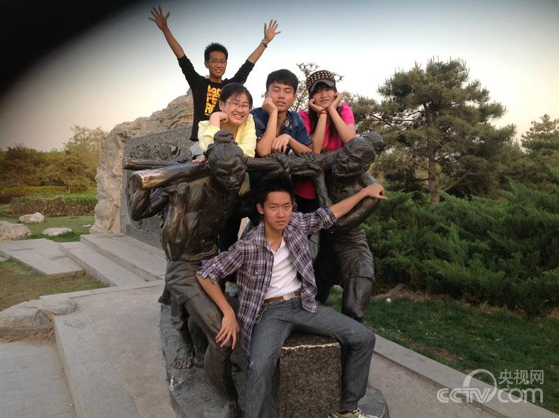 合肥工业大学北京一日游