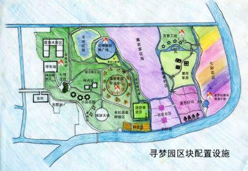 薰衣草正盛 盘点上海五大薰衣草乐园
