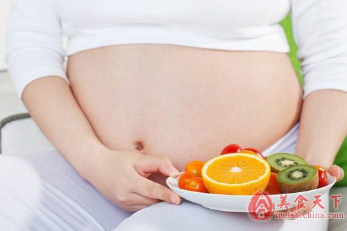 夏天孕妇营养食谱