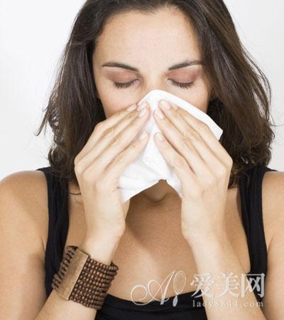 感冒初期 喝这10款饮品快速遏制病情发展