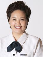 王欢,汉族,女,51岁,北京人,中共党员。