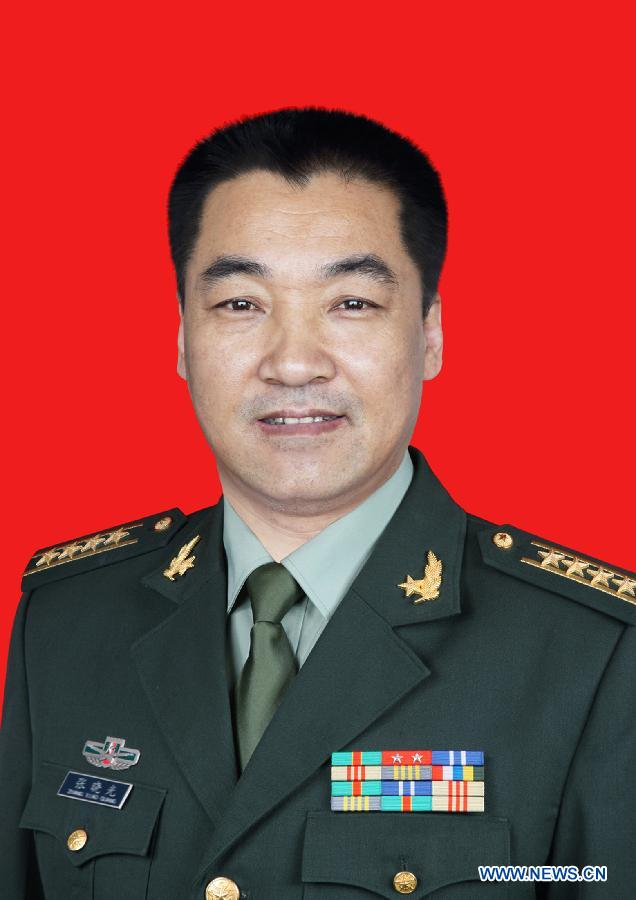 Чжан Сяогуана