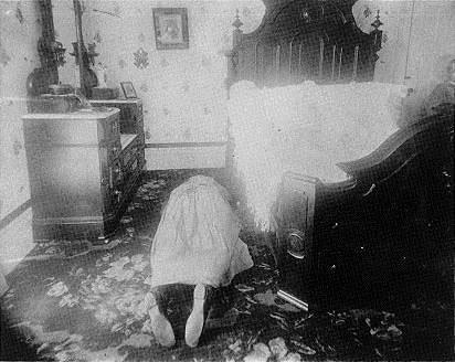 早餐后被砍40斧 Lizzie Borden B&B旅店
