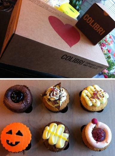 Colibri café :你的甜蜜我的闺蜜