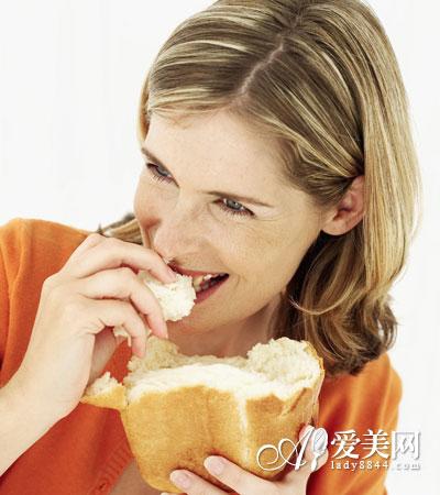 面包里的健康奥秘 面包店不会告诉你的事