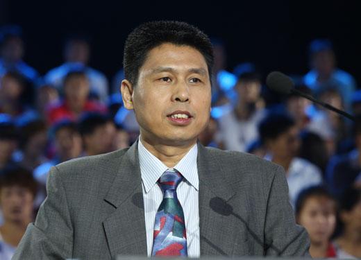 孟蓬生:中国社会科学院语言研究所历史语言学一室(古汉语研究室)副主任,研究员,博士生导师。