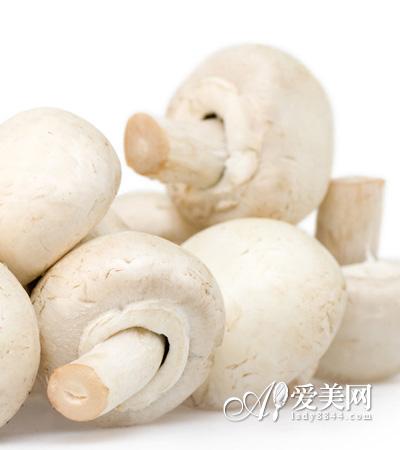 秋季饮食不可错过6种菇 增强免疫+抗氧化