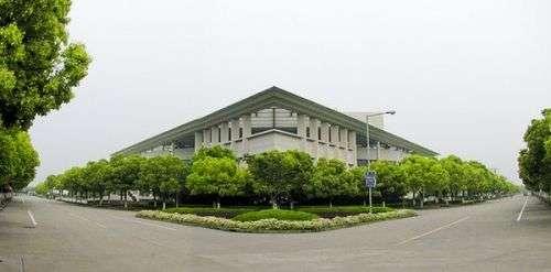 跟着电影去旅行 看《小时代》里的大上海