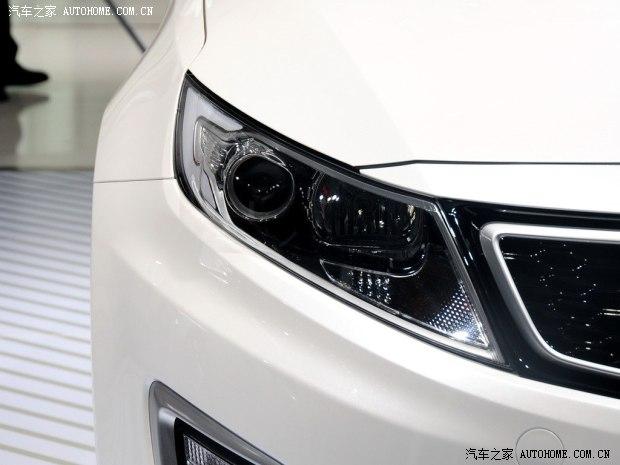起亚起亚 进口 起亚k5 进口 2013款 2.0l hybrid 高清图片