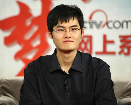 清华大学 张文博