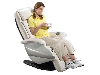 按摩椅/老人使用需谨慎按摩需因人而异