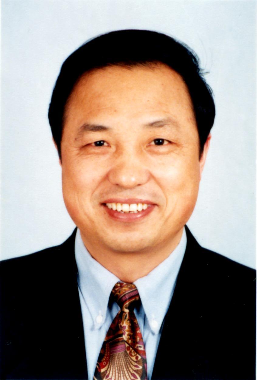 中国科学院院士郭华东