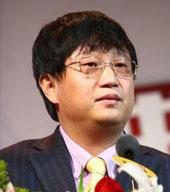 2013年度CCTV科技盛典评委:媒体代表陈彤