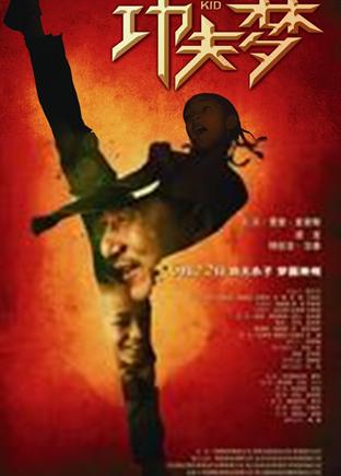 武坛中国风之功夫电影遍天下
