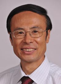 中国科学院院士万立骏