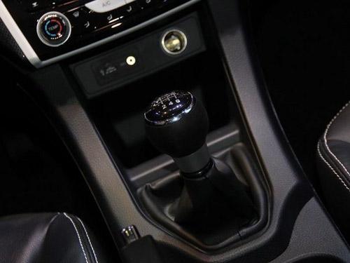 V5菱致1.5T涡轮增压版